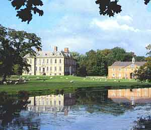 Stanford Hall