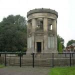 Joe Cave Dewsbury War Memorial