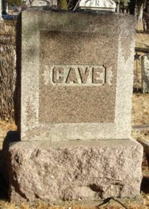 Vivian Loyd Cave