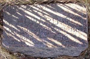 Howard Gatley Cave
